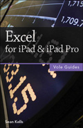Excel for iPad and iPad Pro