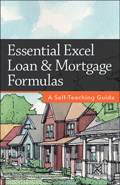 Essential Excel Loan and Mortgage Formulas