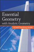 Essential Geometry: A Self-Teaching Guide)