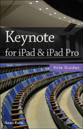 Keynote for iPad and iPad Pro