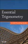 Essential Trigonometry